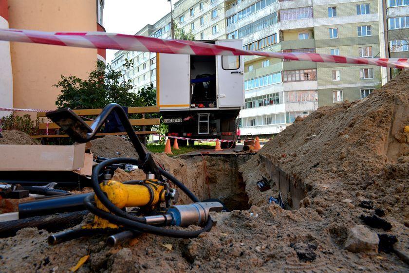 Как будут зимой обогреваться дома в микрорайоне Восточный и когда проведут новую теплотрассу в Шведскую Горку?