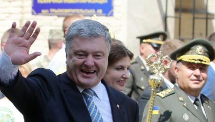 Порошенко планирует принять участие в белорусско-украинском форуме регионов в Гомеле – посол