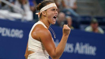 Соболенко выбила из US Open 5-ю ракетку мира — и осталась единственной белоруской на турнире