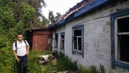 Лицей в Калинковичах хотел взыскать с сироты 4 тысячи рублей за неотработанное распределение