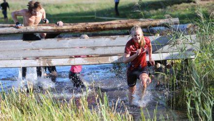 Неудержимые белорусы. Гонка на выживание «ZONE RACE» традиционно прошла в Калинковичах
