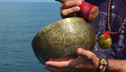 В Гомеле пройдёт концерт-медитация под звуки тибетских чаш и диджериду