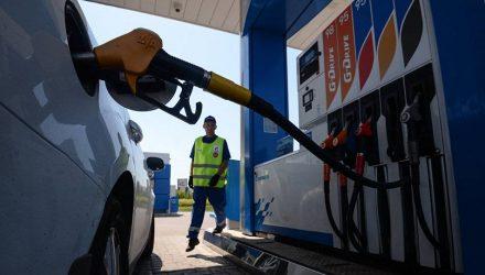 С 21 октября в Беларуси снова дорожает автомобильное топливо. Кроме 92-го