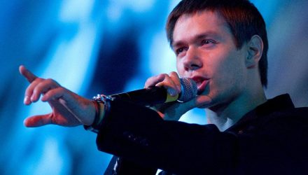 Стас Пьеха попал в больницу, но концерт в Гомеле не отменил