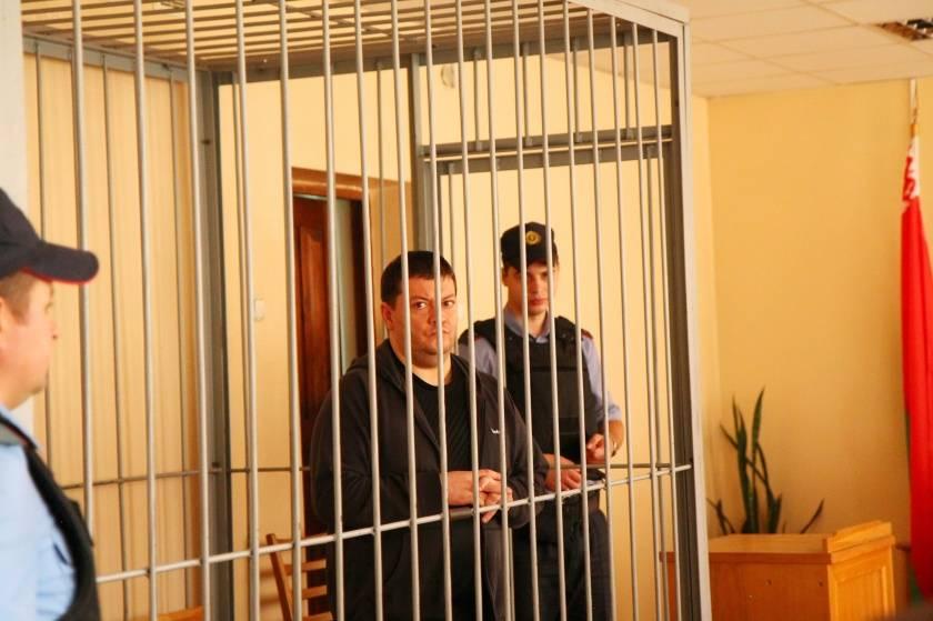 Бывшего начальника налоговой Советского района Гомеля осудили на 5,5 лет с конфискацией имущества