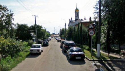В Гомеле появились улица Никольская и Дубровный проезд