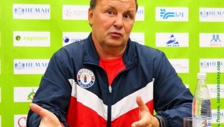 Михаил Захаров: «Гомель» поедет на Континентальный Кубок на автобусе. О каком Кубке может быть речь?