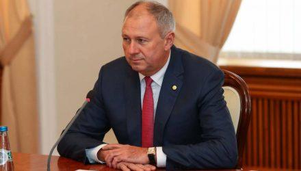 Депутаты тайно дали согласие на назначение Румаса премьер-министром