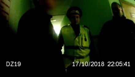 В Гомеле нашли водителя, который пьяным уходил от погони ГАИ и частично спровоцировал последующее страшное ДТП