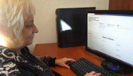 Записаться к гомельскому врачу онлайн: проще простого