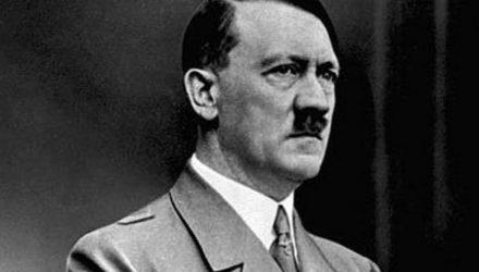 Двойная жизнь. ЦРУ рассекретило доклад о сексуальной ориентации Адольфа Гитлера