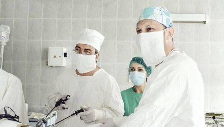 Свыше 120 операций по протезированию суставов делают за год в Мозыре