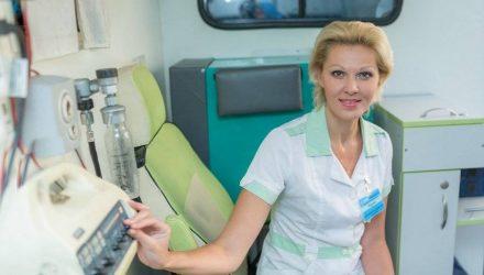 «Медицинский спецназ»: как гомельские врачи доставляют пострадавших в авариях белорусов из стран-соседок на родину