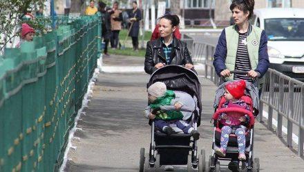 В Гомельской области «всем миром» благоустроили 12 районных центров