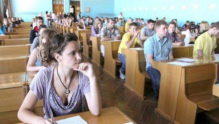Регистрация на первый этап репетиционного тестирования в вузах Гомельской области начнётся 15 октября