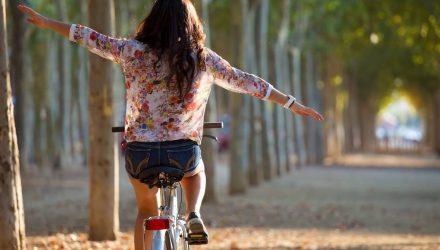 Солнце, друзья, велосипед. Гомельчан с детьми в воскресенье приглашают на велопокатушки