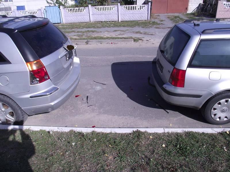 Студент гомельского колледжа на пьяную голову повредил 11 авто