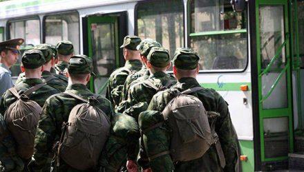 В Гомеле осудили убеждённого уклониста от службы в армии