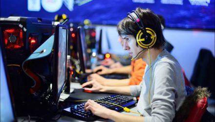Мультигейминговый турнир соберёт в Гомеле киберспортсменов из трёх стран