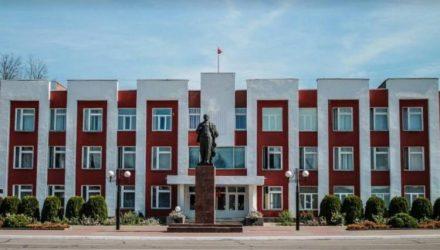 Не хуже Гомеля. Здание Брагинского райисполкома отремонтируют за $500.000