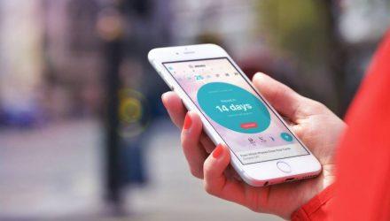 """МогЁм! """"Женское"""" приложение белорусов стало лидером в App Store США"""