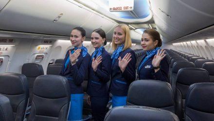 """Авиакомпания """"Победа"""" отказалась от допусков к рейсам Москва – Гомель"""