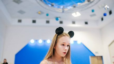 Около 50 девчонок и мальчишек пришли на кастинг детского конкурса «Маленькие гомельчане»