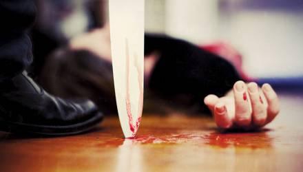 На Гомельщине мужчина убил отца c матерью и попытался покончить с собой