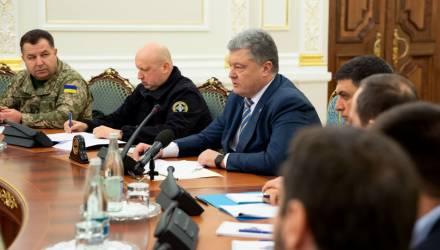 Украина ввела военное положение. Что ждёт белорусских туристов и тех, кто ездит туда по работе?