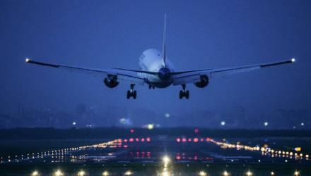 В Минск из Киева вернули более 80 россиян, которые летели «Белавиа»