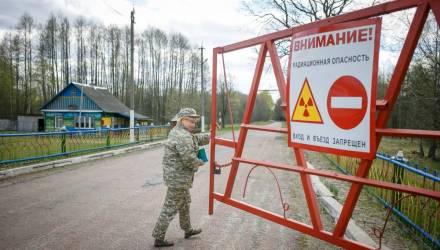 В Полесском радиационно-экологическом заповеднике разрешили не только рыболовство, но и туризм с охотой