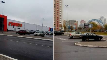 На Гомельщине за стоянку на местах для авто инвалидов с начала года оштрафованы 216 водителей