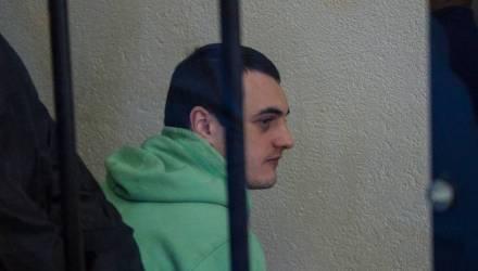 В Беларуси приведён в исполнение очередной смертный приговор – по делу о «чёрных риелторах»