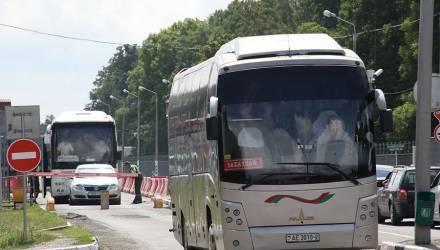 Внимание, водители! Возможны заторы на белорусско-украинской границе на Гомельщине