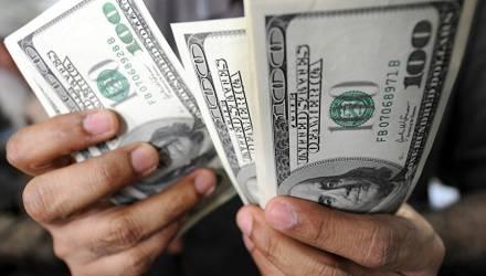 Гомельчанин украл $7000 и раздал друзьям