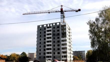 Часть квартир в доме на Павлова можно построить в кредит по пониженной ставке