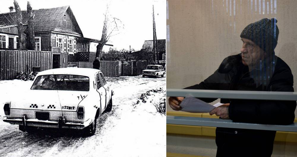 В Гомеле за убийство 34-летней давности судят жителя Речицкого района. Он говорит, что преступления не совершал