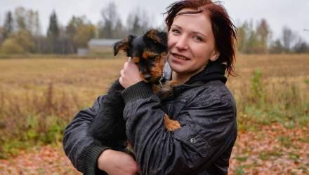 Олин ковчег. Как белоруска с зарплатой уборщицы и двумя детьми спасает сотни животных