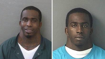 В США арестовали мужчину, у которого шея шире головы