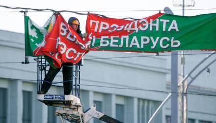 Лукашенко: Мы должны подойти к выборам так, чтобы в умах людей даже не было альтернативы
