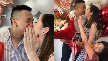 Девушка выложила фото с помолвки сестры, но одна деталь превратила всё в фарс