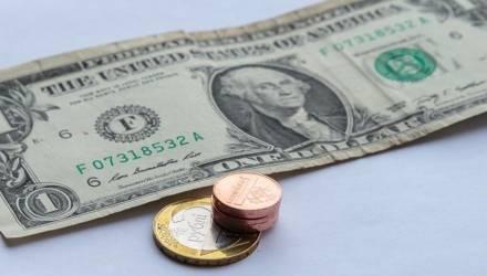 Курсы валют: США ввели очередные санкции в отношении России, у нас подскочил доллар
