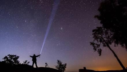 Гомельчане смогут увидеть звездопад 12-13 ноября. Или нет