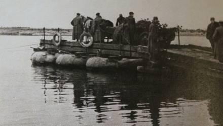 75-й годовщине освобождения города над Сожем посвящается: они сражались за Гомель