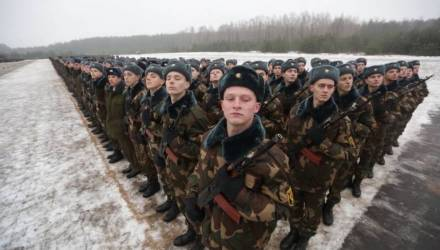 Наибольшее число «уклонистов» зафиксировано в Гомеле и Мозырском районе