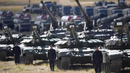 В США назвали дату начала войны НАТО с Россией