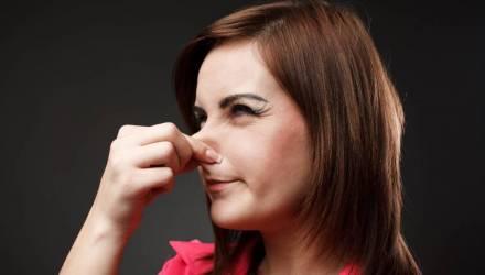 Учёные назвали самые неприятные запахи в мире