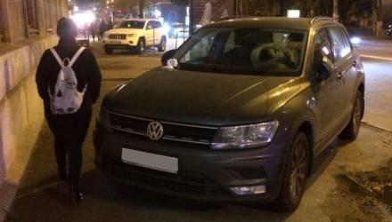 """""""СтопХам"""" на Гомельщине. В Светлогорске пешеход сделал замечание водителю, получил мощный удар в лицо и попал в больницу"""