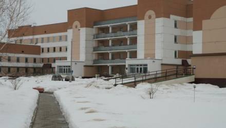 В Гомеле задержан главврач областной инфекционной больницы