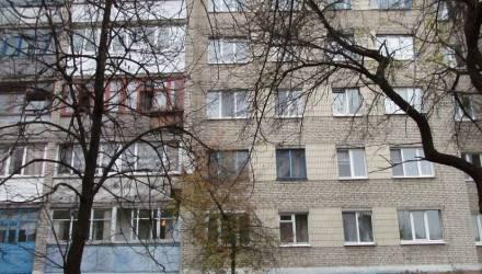 В Калинковичском районе годовалый ребёнок выпал из окна 4 этажа – он в реанимации